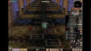 Metin2, grotte : Comparatif des armes pour guerrier en G2