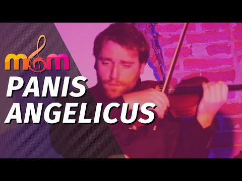 Adagio in g minor violin