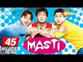 Masti | Riteish Deshmukh | Vivek Oberoi | Aftab Shivdasani | Genelia |  Amrita Roa - Tara Sharma