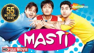 Masti | Riteish Deshmukh | Vivek Oberoi | Aftab Shivdasani | Genelia | Amrita Roa Tara Sharma