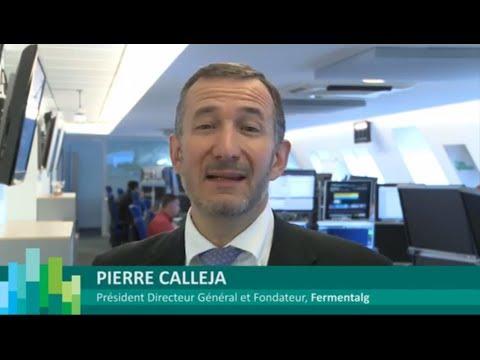 EnterNext accueille Fermentalg sur Euronext Paris