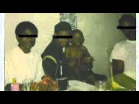 Kendrick Lamar- Sherane AKA M.S Daughter (Instrumental)