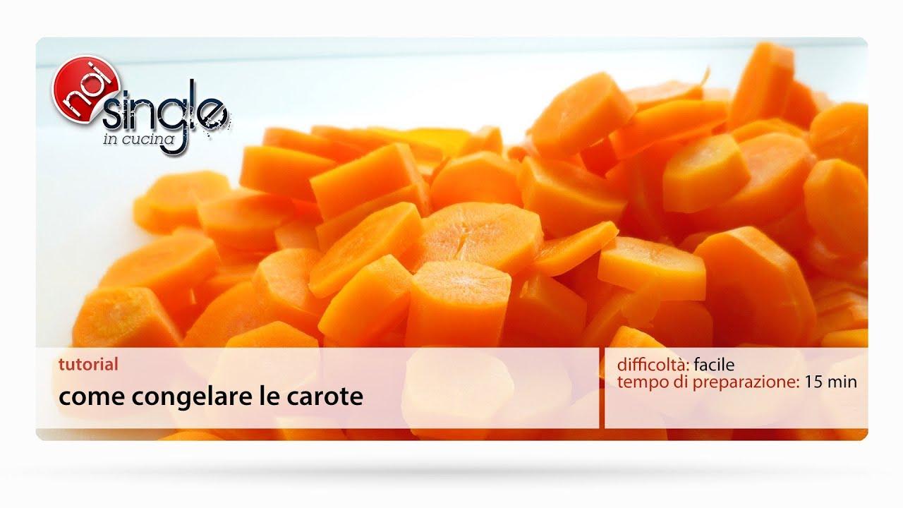 Consigli per congelare i pomodori (sempre pronti all'uso ...