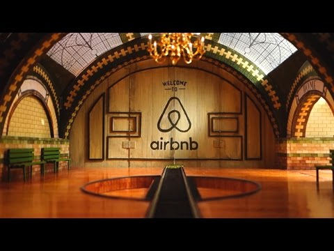 How To Use Airbnb Anywhere in the World
