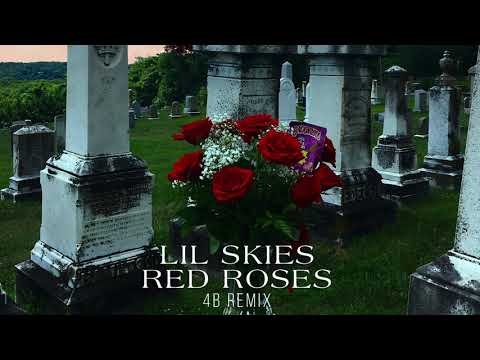 Lil Skies - Red Roses (4B Remix)