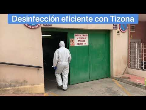 Tizona 35 video