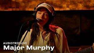 Major Murphy - Rainbow | Audiotree Live