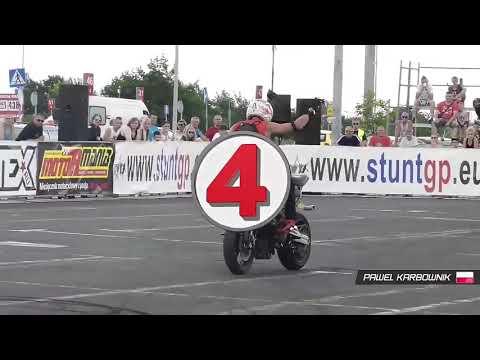 Memes Lyf   Super 10  Bike Stunts You Have Ever Seen    !!!