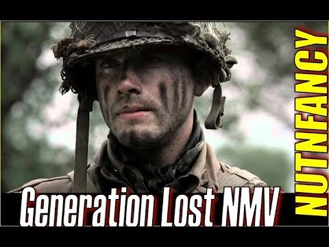 "NMV ""Generation Lost"""