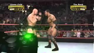 WWE Legends of WrestleMania - Tutorial