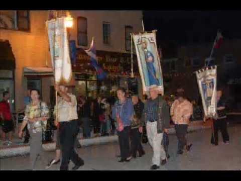 St Angela Merici Festival 2011 Windsor Ont Canada_0001.wmv