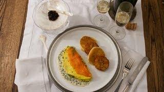 Valentine's Day Breakfast In Bed - Cook Taste Eat