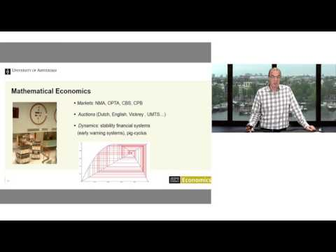 Webinar MSc Econometrics - 2017