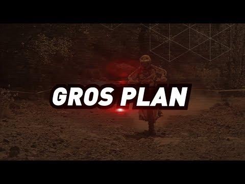 /// GROS PLAN SHERCO ///