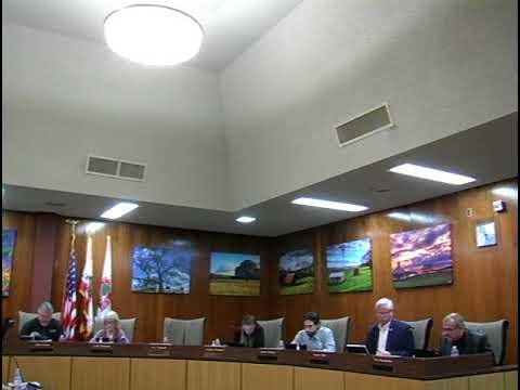 Calaveras Council of Governments February 7, 2018