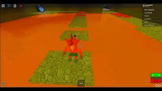 Crash Bandicoot In ROBLOX