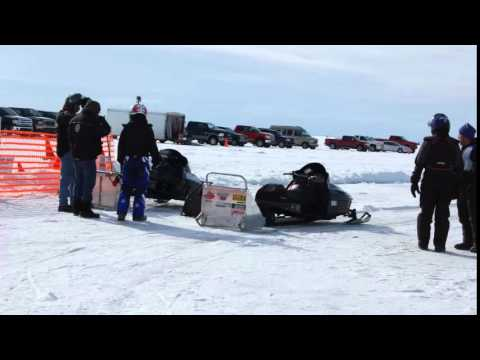 2015 winter ice activities on lake st clair youtube for Ice fishing lake st clair