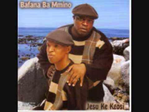 Bafana Ba Mmino Jesu ke Kosi
