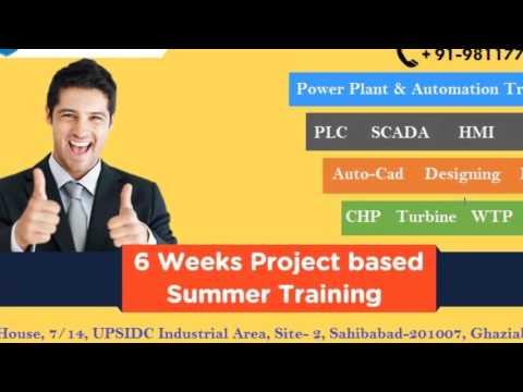 6 months industrial internship in Delhi ncr