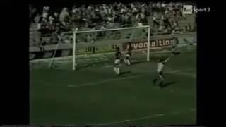 Foggia - Cesena 1-3 - Serie B 1980-81 - 37a giornata