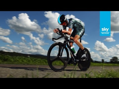 Best of Christopher Froome