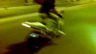 Me & My Frinds On Biks - SUZUKI GSX R 750