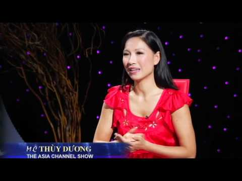 Asia Channel: Thuy Duong & Cardin  [full show]