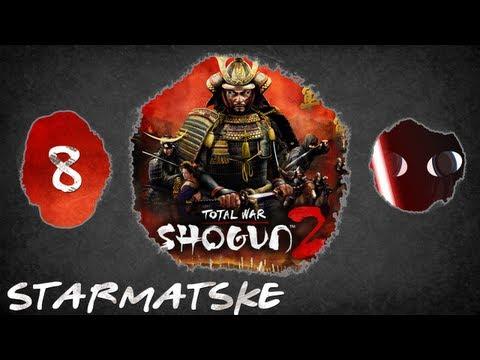 Starmatske Plays: Total War: Shogun 2 - Episode 8