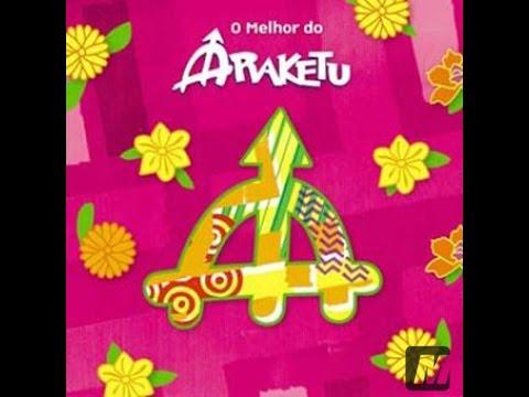 Araketu - O melhor do Araketu 2004