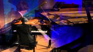 Beethoven - Scherzo from the  Sonata, op. 2 no. 2 - GIlmore Artist Award Winner Rafał Blechacz