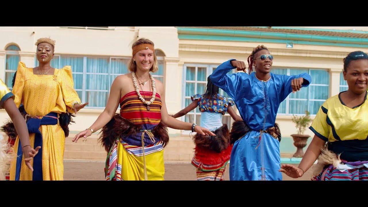 Download DA AGENT & BETINAH FASIE - Bamungamba - SAVAAM MUSIC ( Official Video 2019)