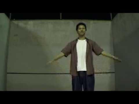 2. Popping Dance Tutorial for Starters  Poppin' Seong Hoon