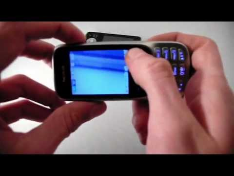 Nokia 6303 classic - apps, camera, multimedia player - part 2