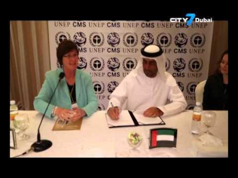 UAE Weekly- Marine Conservation