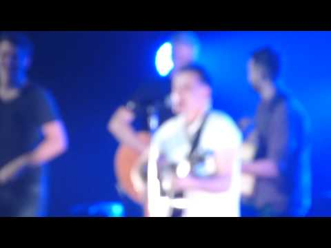 Deacon Blue - Wages Day   - London Royal Albert Hall 16th September 2013