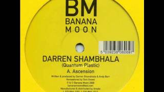 "Darren Shambhala ‎ ""Ascension""(original mix) [2000]"
