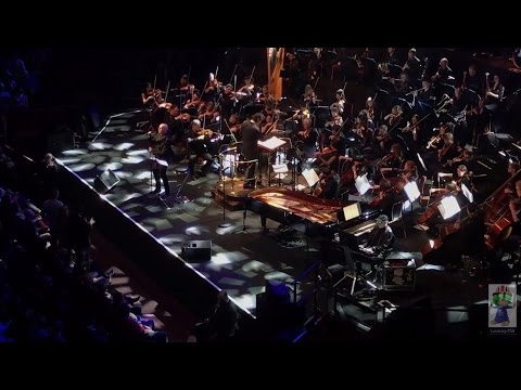 (MULTICAM) Pet Shop Boys - Royal Albert Hall 2017 - Teenage Cancer Trust (PART 1/2)