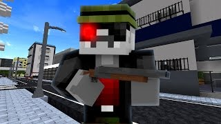 Tokyo Soul - TERMINATOR! #35 (Minecraft Roleplay)