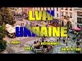 LVIV Ukraine | girls | travel | restaurants | architecture