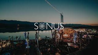 Valentino Kanzyani b2b Ian F. @ Sonus Festival 2018