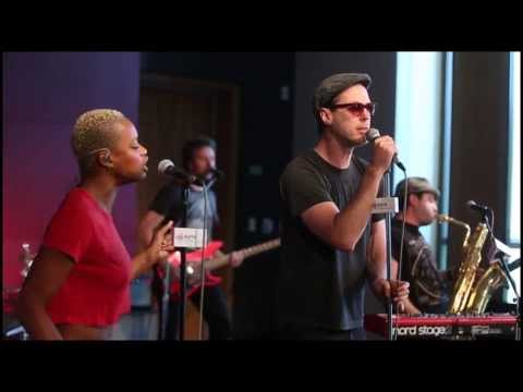 Fitz and The Tantrums -