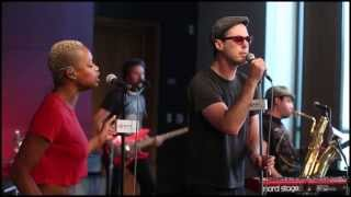 "Fitz and The Tantrums - ""Out of My League"""