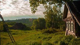 Утро в деревне: Явенга (Вожегодский район)