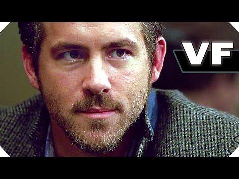 UNDER PRESSURE (Ryan Reynolds, Thriller) - streaming VF / FilmsActu