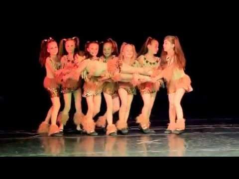 African Breakfast | Sirius Dance Academy | Choreography by Sonia Derega