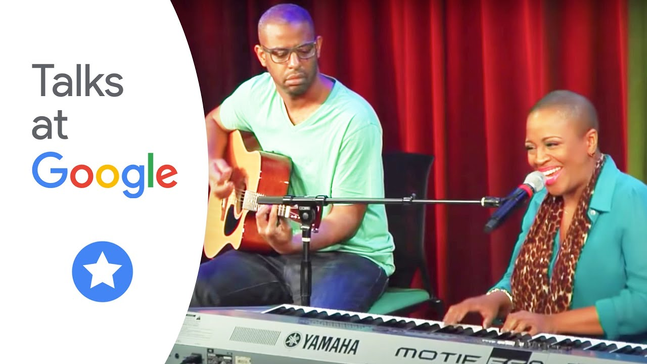 Avery*Sunshine | Musicians at Google