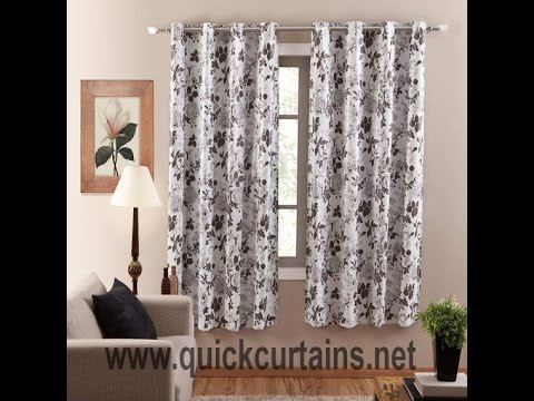 Stylizing Spaces with Pottery Barn Kids Curtains