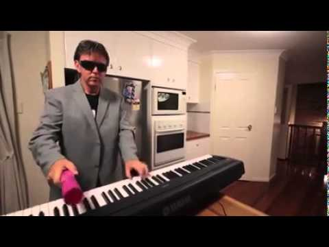 Darude - Sandstorm (Dad and Toby - COVER) [HIT]