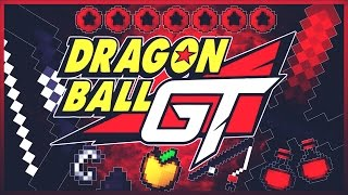 PACK RELEASE - DRAGON BALL GT (FPS)
