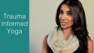 Transcending Sexual Violence Through Yoga: 8 Tools for Teaching Trauma-Sensitive Yoga